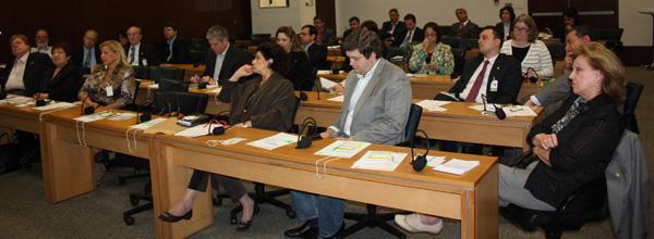 Forum Permanente de Entidades do Setor de Eventos
