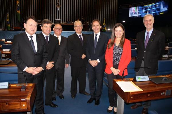 Centro de Convenções de Porto Alegre ganha apoio em Brasília