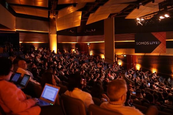 2º Congresso de Live Marketing
