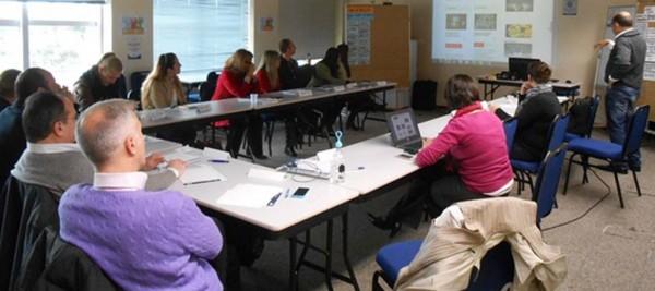 Reunião para o Planejamento Estratégico da ABEOC/PR