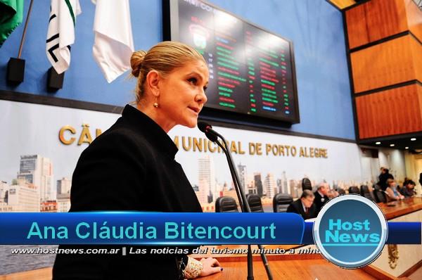 Ana Cláudia Bitencourt