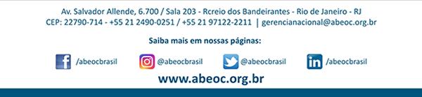 ABEOC BRASIL - CURTA nossa fan page