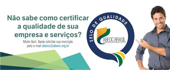 Selo de Qualidade Abeoc Brasil